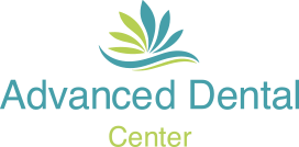 Advanced Dental Center logo