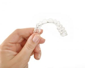 Invisalign gives orthodontic patients a discreet path to attractive smiles. Learn about it from your dentists in Parma Heights, Drs. Khramoy and Salib.