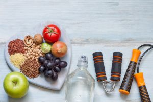 Your dentist in Parma Heights says eat healthy snacks
