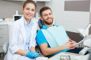 Benefit from personalized care with the trusted dentist in Parma Heights.
